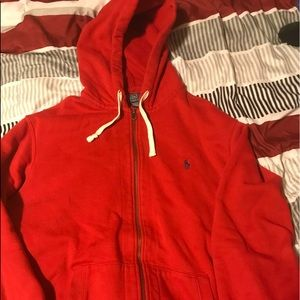 Other - Polo Jacket XXL